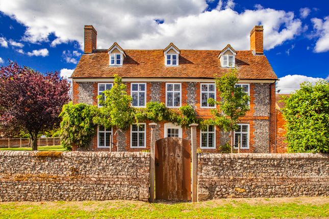 Thumbnail Property to rent in The Mill House, Mapledurham