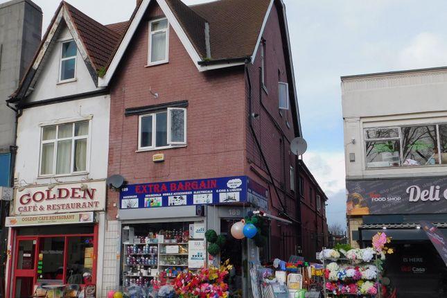 Retail premises for sale in 189 High Street, Birmingham
