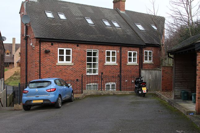 Photo 1 of Nantwich Road Audley, Stoke-On-Trent ST7