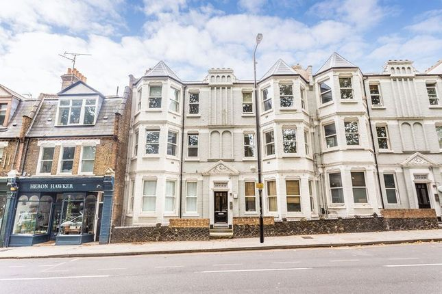 Thumbnail Flat to rent in Middle Lane, Hornsey