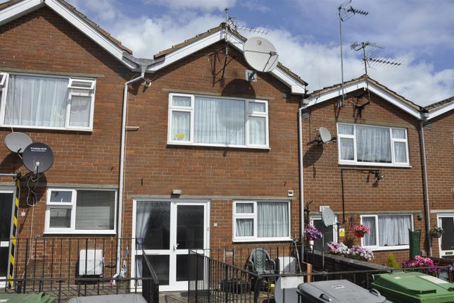 Maisonette to rent in Paynes Court, Whipton Village Road, Exeter
