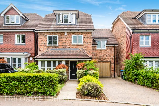 Thumbnail Detached house for sale in Blackthorn Road, Caterham
