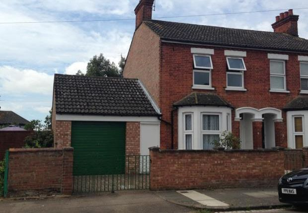 Thumbnail Detached house to rent in All Saints Road, Bedford
