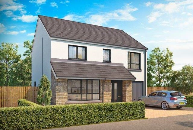 1 bed detached house for sale in Lethington Gardens, Burns Circus, Haddington EH41