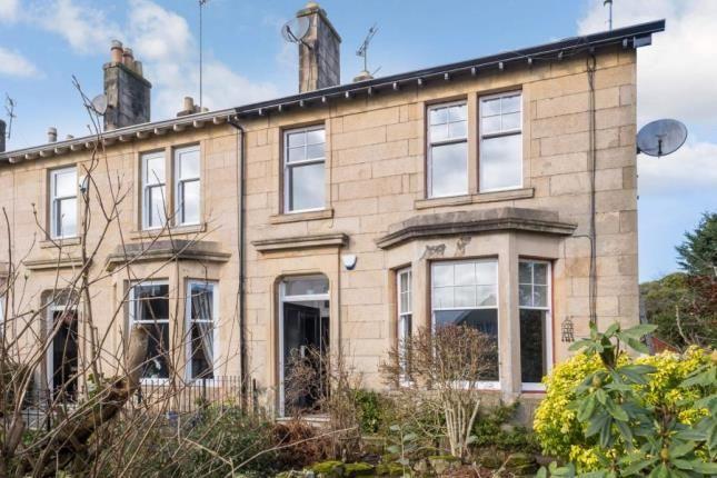 Thumbnail End terrace house for sale in Grantlea Terrace, Mount Vernon, Glasgow