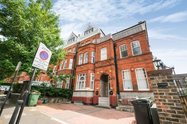 Thumbnail Flat for sale in 2 Frognal, Hampstead, London
