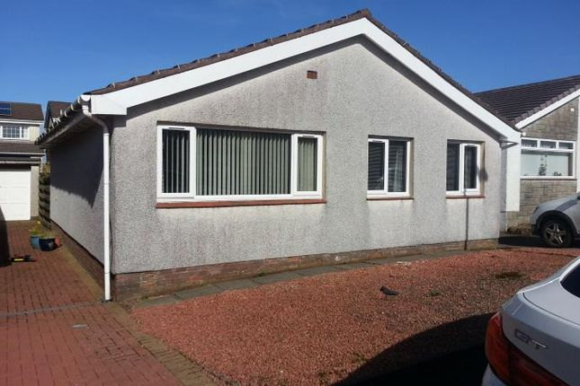 Thumbnail Bungalow to rent in Smiddy Loan, Chapelton, By Strathaven