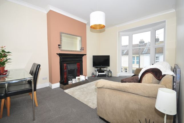 Thumbnail Flat to rent in Ernest Road, Portsmouth