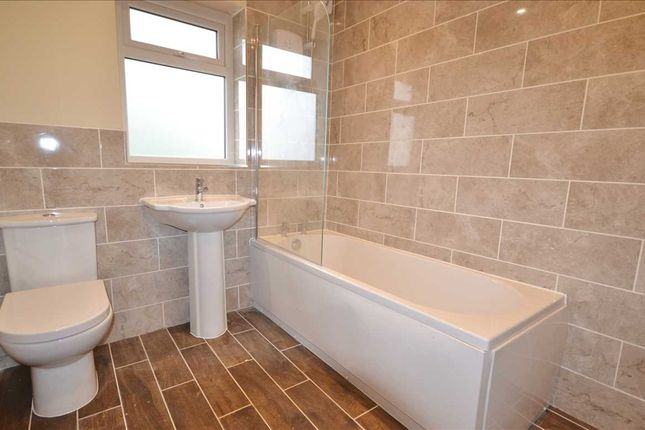 Bathroom: of Bolton Road, Chorley PR7
