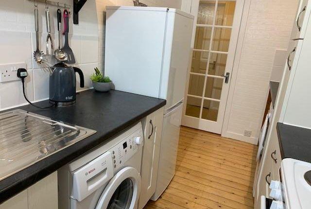 Kitchen of Jamaica Street, Aberdeen AB25