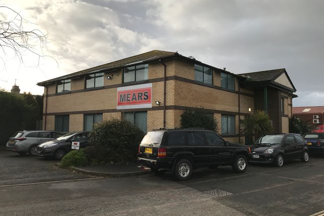 Thumbnail Office for sale in Canal Way, Kingsteignton, Newton Abbot