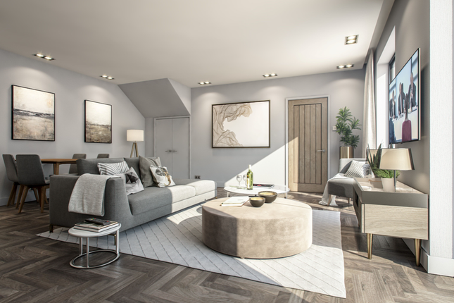 Thumbnail Flat for sale in Regent Road, Salford, Greater Manchester