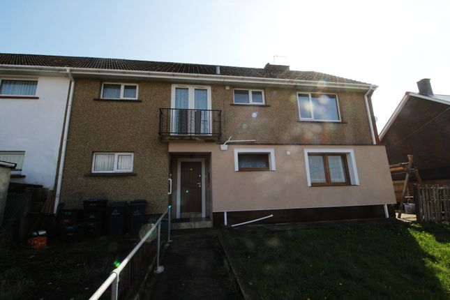 Thumbnail Flat for sale in Aneuine Avenue, Gwent, Gwent