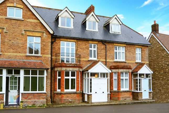 Thumbnail Terraced house for sale in Main Road, West Lulworth BH20.