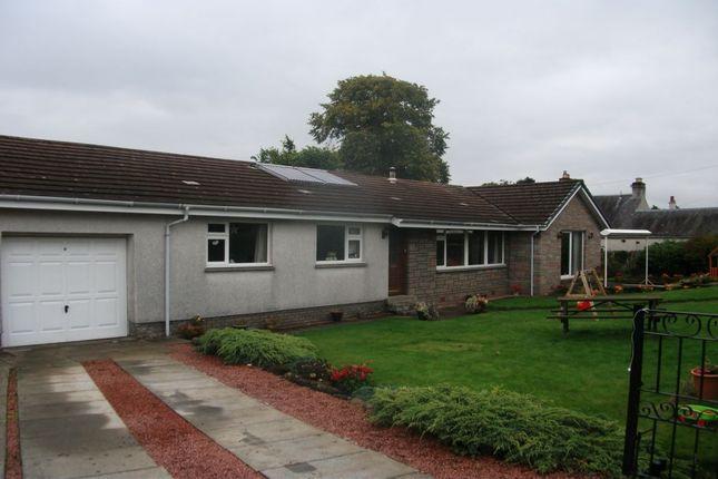 Thumbnail Bungalow to rent in Main Street, Symington, Biggar