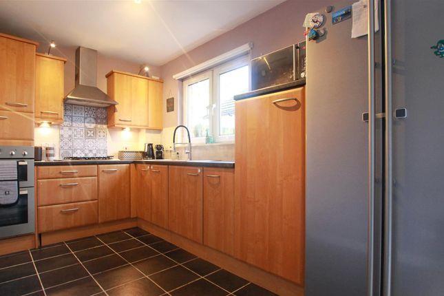Kitchen of Scalloway Road, Cambuslang, Glasgow G72