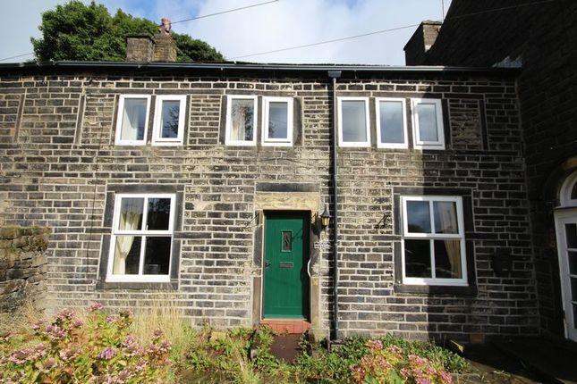 Thumbnail Cottage for sale in Cote Lane, Littleborough