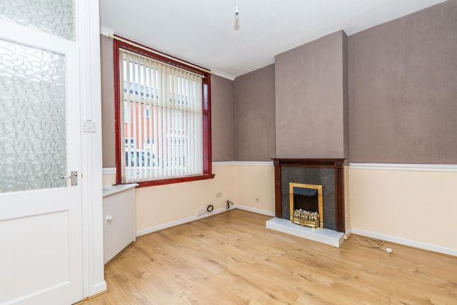 Living Room of St. Annes Road, Chorley, Lancashire PR6