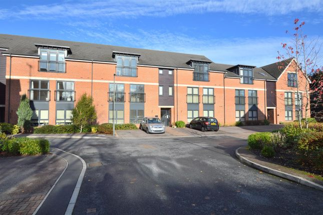 Thumbnail Flat for sale in Auckland Place, Duffield, Belper