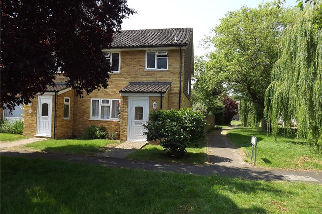 2 bed end terrace house to rent in Herons Place, Marlow, Buckinghamshire