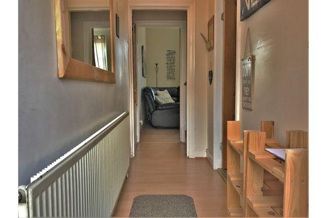 Entrance Hallway of Exmouth Place, Bradford BD3