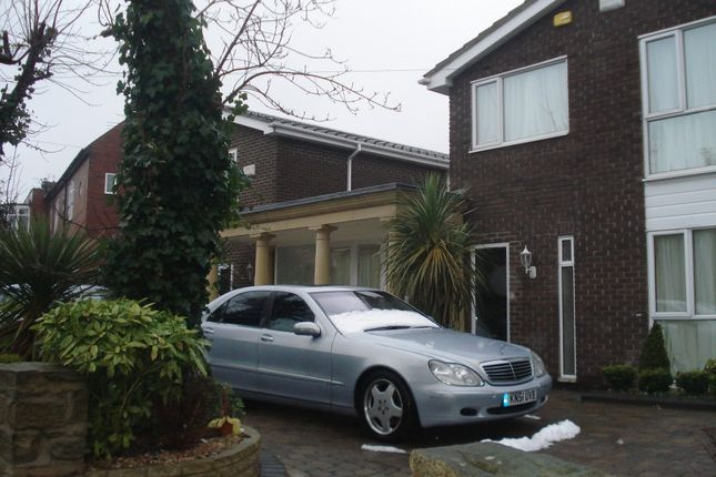 Thumbnail Semi-detached house to rent in Kenton Road, Newcastle Upon Tyne