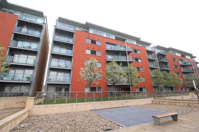 Thumbnail Flat for sale in Ipswich Waterfront, No Chain - Orwell Quay