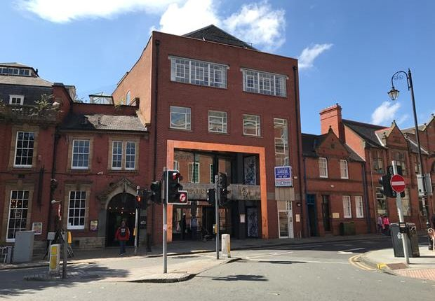Thumbnail Office to let in Fourth Floor Office, 10 St John Street, Chester