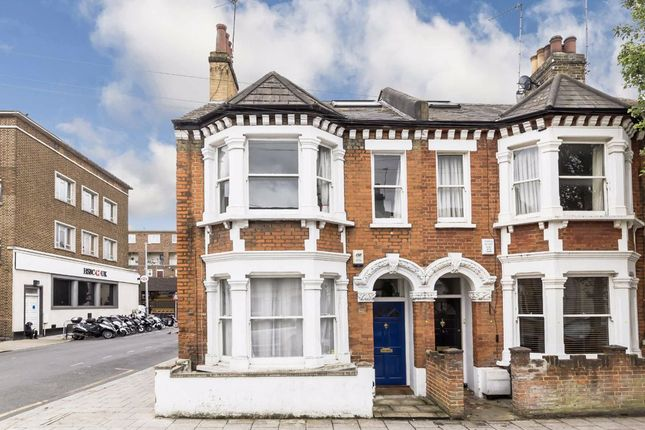 Thumbnail Property for sale in Mossbury Road, London