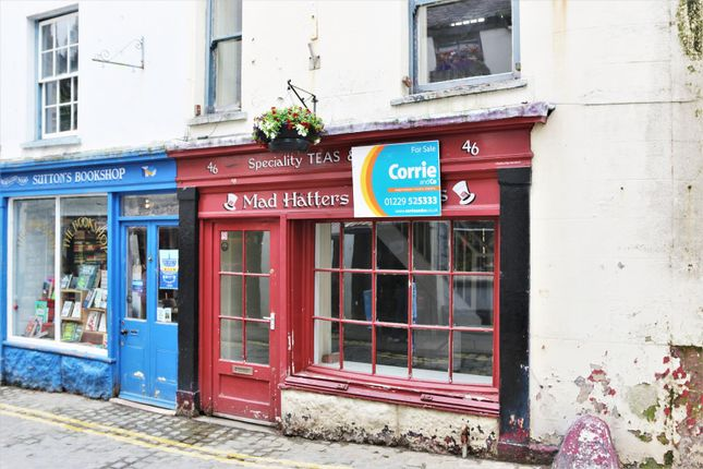 Thumbnail Retail premises for sale in St. Marys Mews, Ainsworth Street, Ulverston