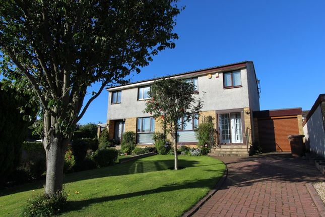 Thumbnail Semi-detached house to rent in Echline Drive, South Queensferry, Edinburgh