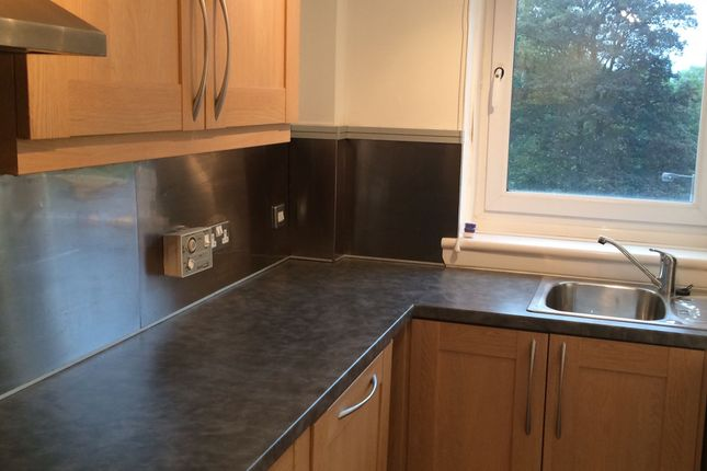Thumbnail Flat to rent in Langlands Court, Govan, Glasgow