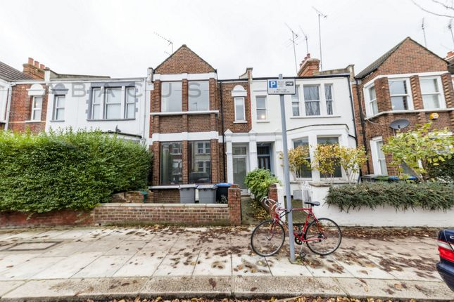 Thumbnail Flat to rent in Riffel Road, Willesden Green