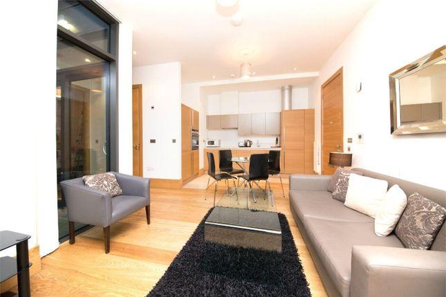 1 bedroom property for sale in Leman Street, Aldgate, London