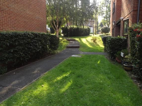 Communal Areas of Bader Close, Valley Road, Kenley, Surrey CR8