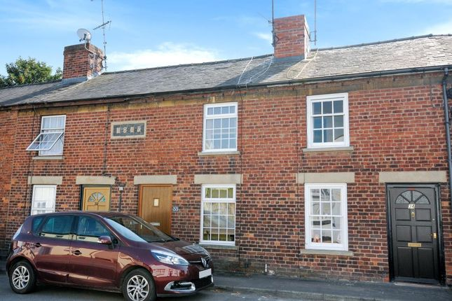 Thumbnail Cottage to rent in Hereford Street, Presteigne