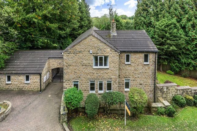 4 bed detached house to rent in Springwell House, Linton Lane, Linton LS22