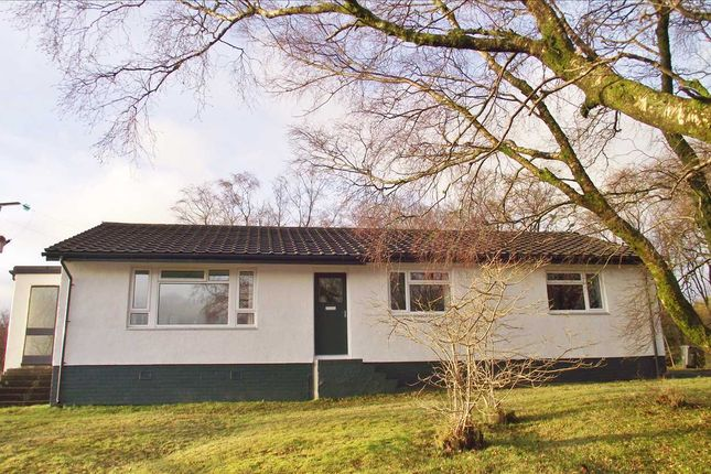 4 bed bungalow for sale in Ulva, Kings Cross, Lamlash KA27