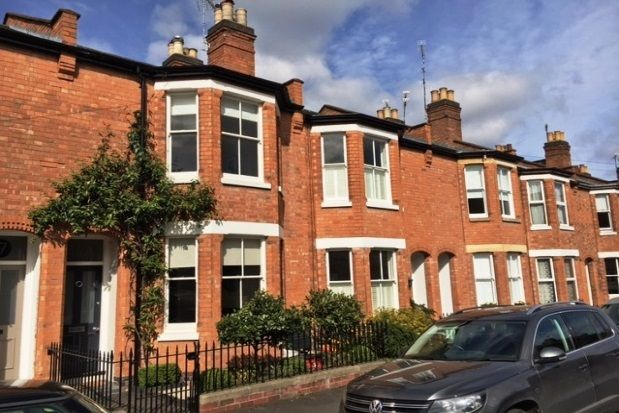 Thumbnail Property to rent in Brownlow Street, Leamington Spa