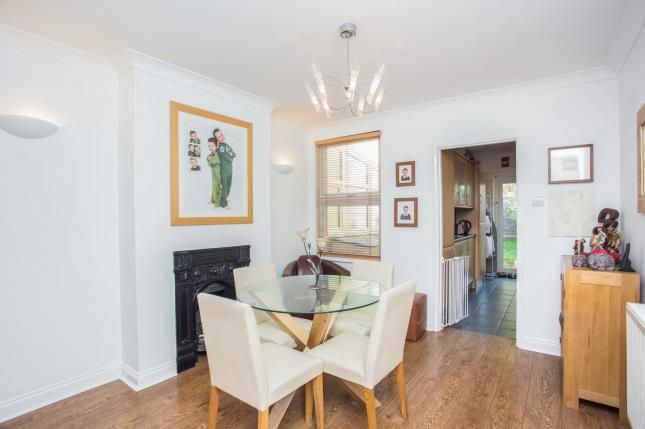 Dining Room of Cannon Road, Watford, Hertfordshire WD18