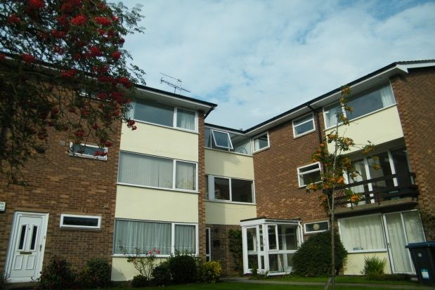 Thumbnail Flat to rent in Cherry Orchard, Stratford-Upon-Avon