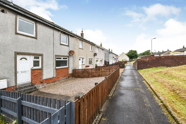 Thumbnail Semi-detached house for sale in Sycamore Avenue, Beith