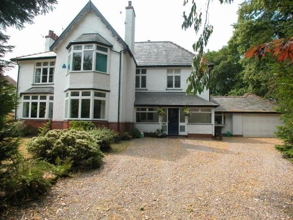 Thumbnail Detached house for sale in Mill Lane, Wiilaston
