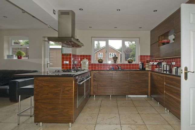 Thumbnail Detached house for sale in Littleworth Road, Rawnsley, Cannock