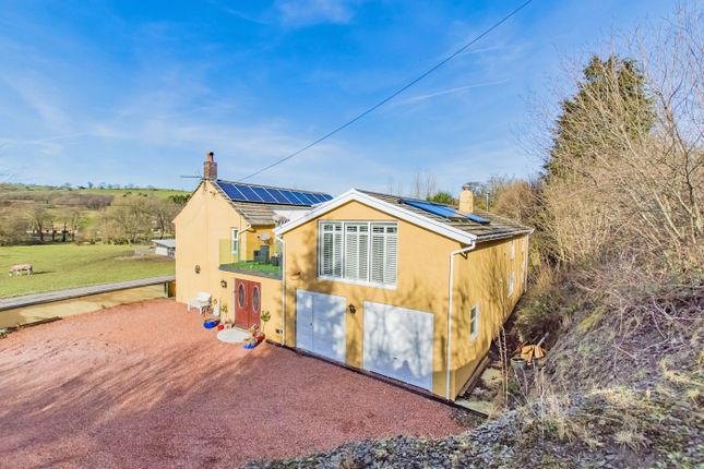 Thumbnail Detached house for sale in Cygynhordy, Llandovery, Dyfed