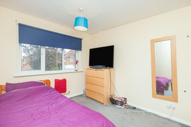 Bedroom of Murby Way, Thorpe Astley, Leicester, Leicestershire LE3