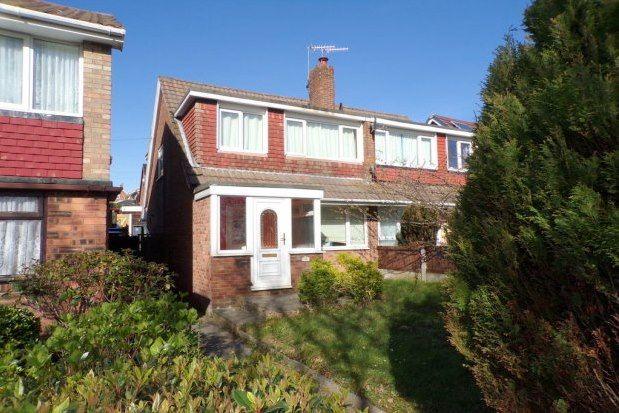 Thumbnail Property to rent in Helton Close, Prenton