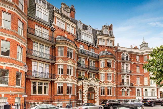 Flat for sale in Kensington Court, London