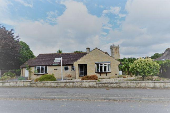 Thumbnail Bungalow to rent in New Road, Norton Sub Hamdon, Stoke-Sub-Hamdon