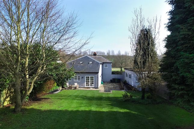 Thumbnail Detached house for sale in Dudswell Lane, Dudswell, Berkhamsted
